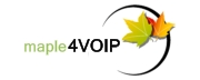 maple4VOIP